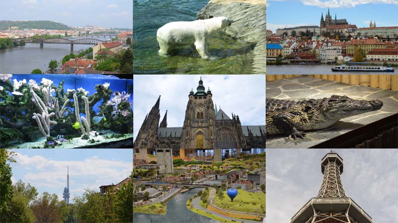 Co dělat a podniknout v Praze