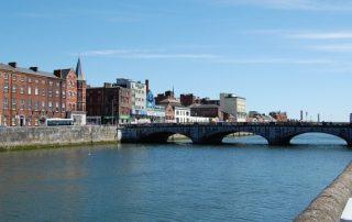 cork město irsko