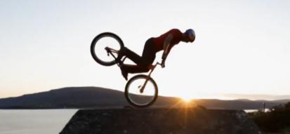 Best bike videos – nejlepší videa na kole