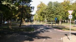 Dětské dopravní hřiště Litoměřice