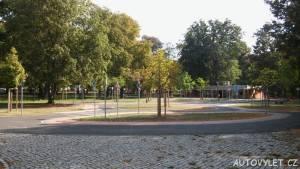 Dětské dopravní hřiště Litoměřice 3