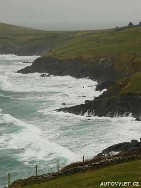 Dingle poloostrov Irsko 3