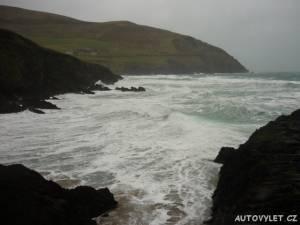 Dingle poloostrov Irsko 4