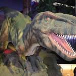 DinoPark Liberec je zábava pro celou rodinu
