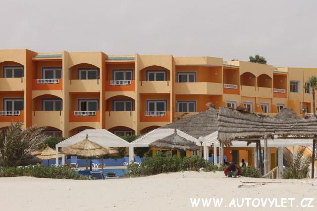 Djerba Tunis 01