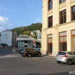 Dolní stanice lanovky Imperial - Karlovy Vary