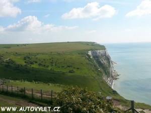 Dover útesy