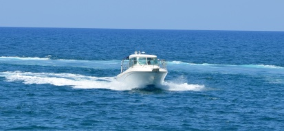 dovolena 2016 u moře