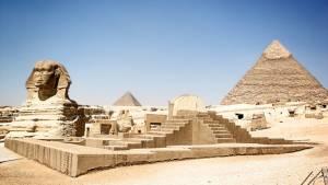 dovolená egypt v prosinci