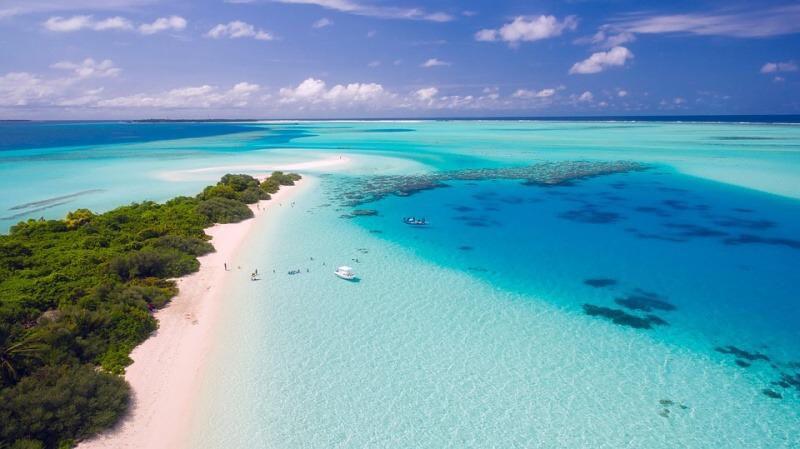 Dovolená na Maledivách v listopadu