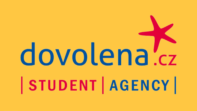 dovolená student agency