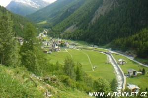 dovolená švýcarsko 2