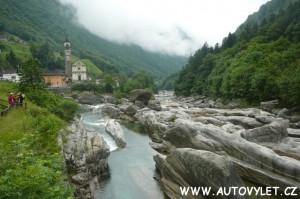 dovolená švýcarsko durnandská soutěska 4