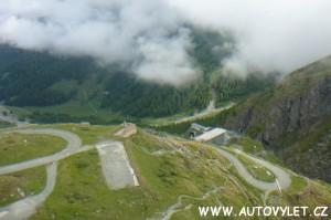 dovolená švýcarsko hráz 3