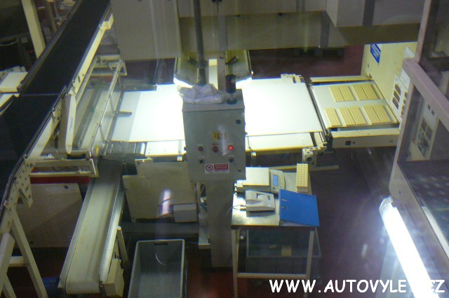 dovolená švýcarsko výroba čokolády 1