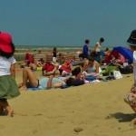 Letní rodinná dovolená včetně slevy na dítě