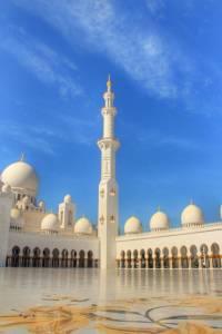 Dovolená ve Spojených Arabských Emirátech na Vánoce 6