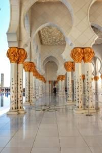 Dovolená ve Spojených Arabských Emirátech na Vánoce 7