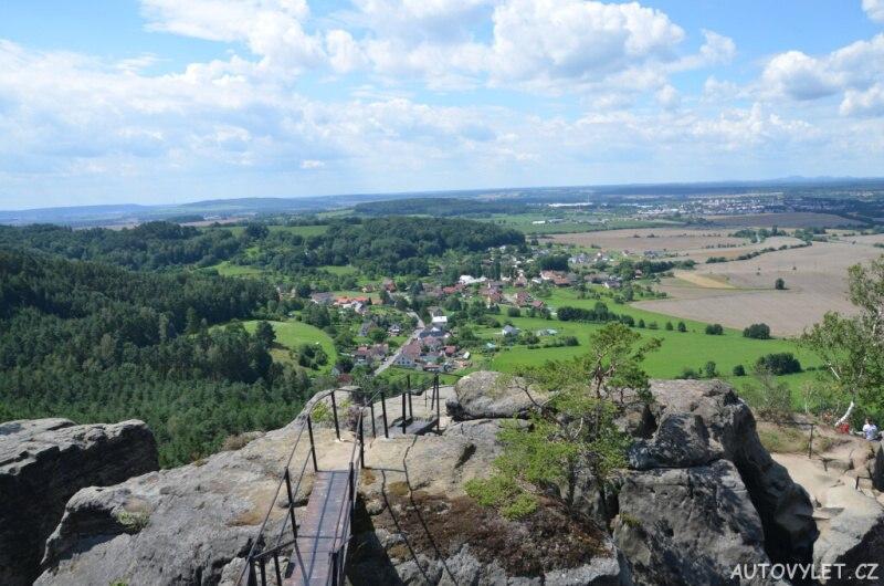 Drábské světničky - Český ráj