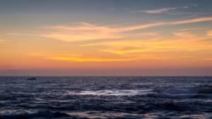 egypt dovolená moře
