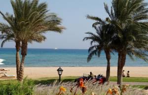 Egypt dovolená v listopadu