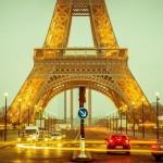 Co vidět v Paříži, kde se ubytovat a kam na nákupy