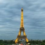 Paříž – bílé město nad Seinou