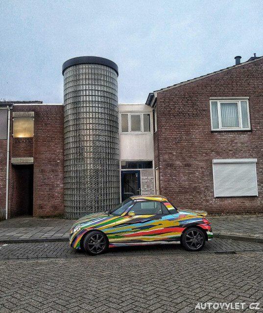 Eindhoven Holandsko