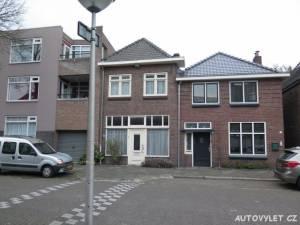 Eindhoven Holandsko 2