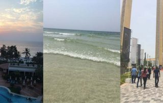 Emirát Ajman - dovolená v SAE