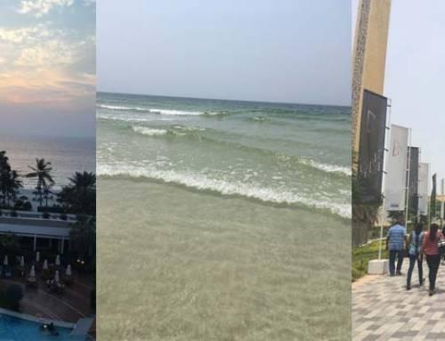 Emirát Ajman – dovolená v SAE