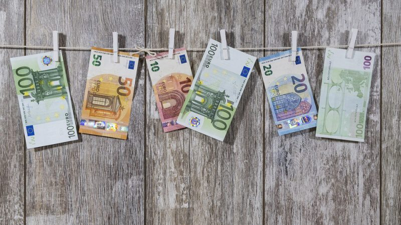 Euro - Kde vyměnit peníze do Řecka a čím se zde platí