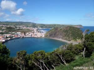 Faial monte da guia - Azorské ostrovy - Azory dovolená