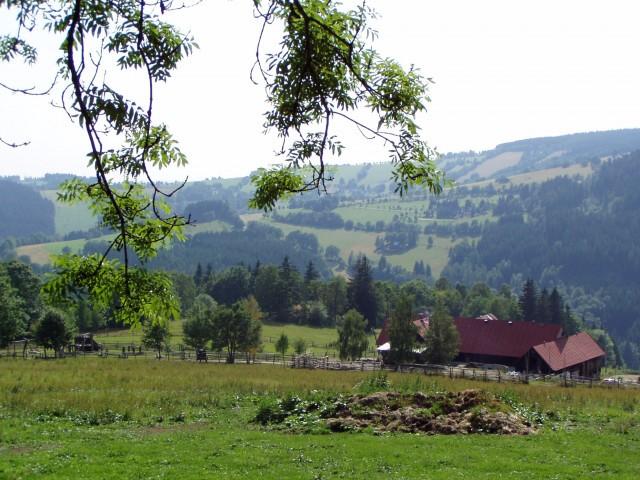 Farma Hucul - Janova hora