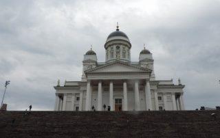Finsko Helsinki