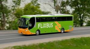 flixbus autobusy