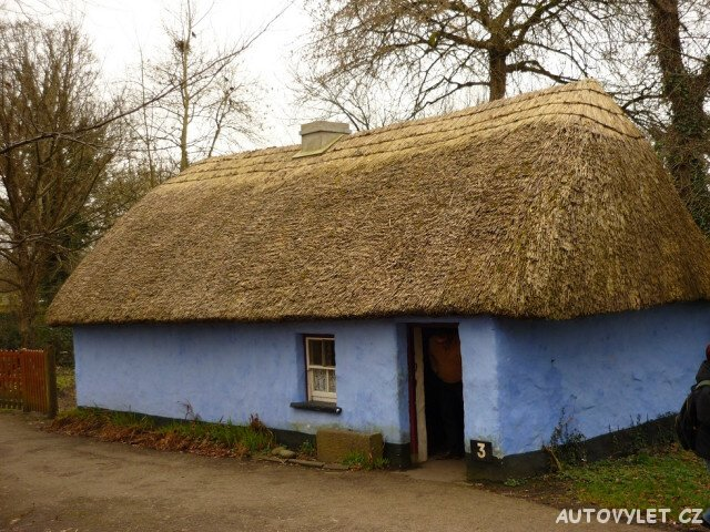 Folk Park, Bunratty Castle