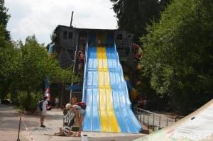 Freizeitpark Plohn - zábavní park Německo 08