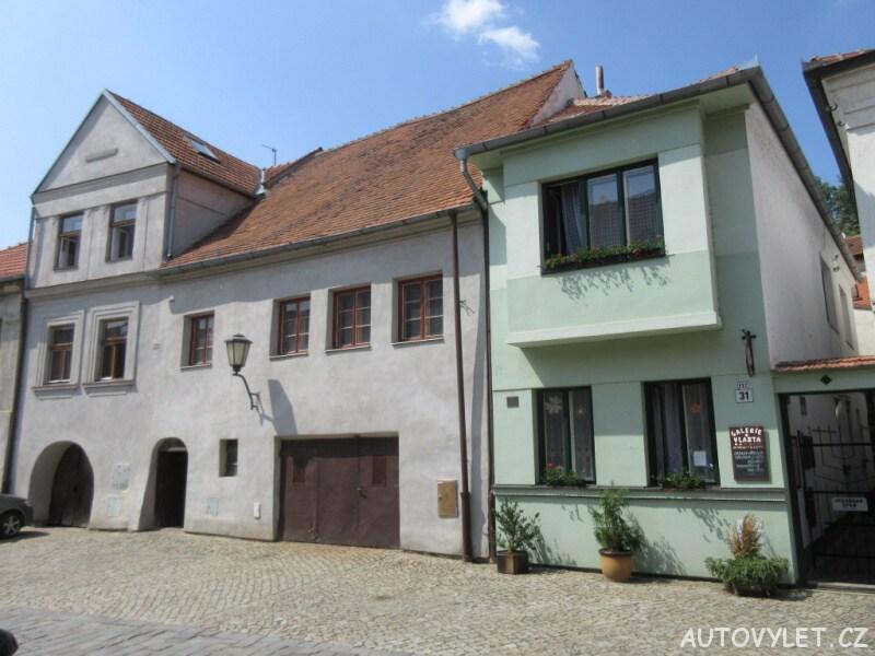 Galerie Vlasta Třebíč