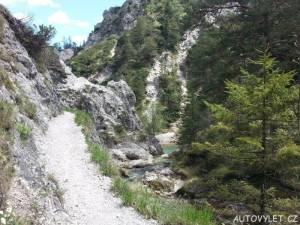 Gaming Rakousko grand canyon