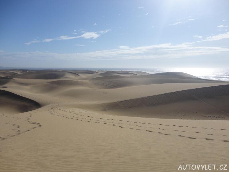 gran canaria duny