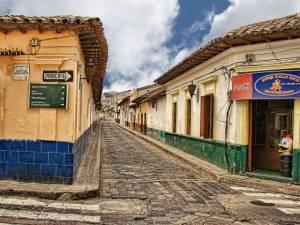 guatemala ulice