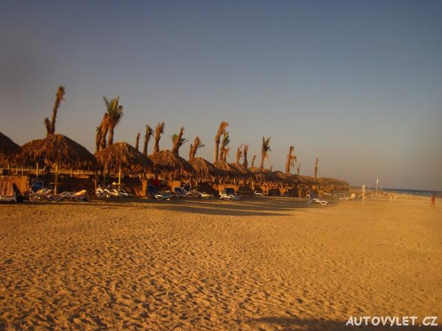Hotel Hilton Marsa Alam Nubian Resort Egypt 3