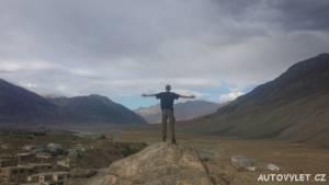 Himaláje pohoří 3