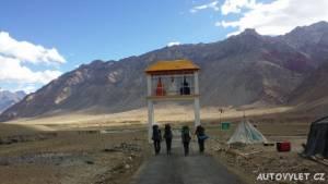Himaláje pohoří 4