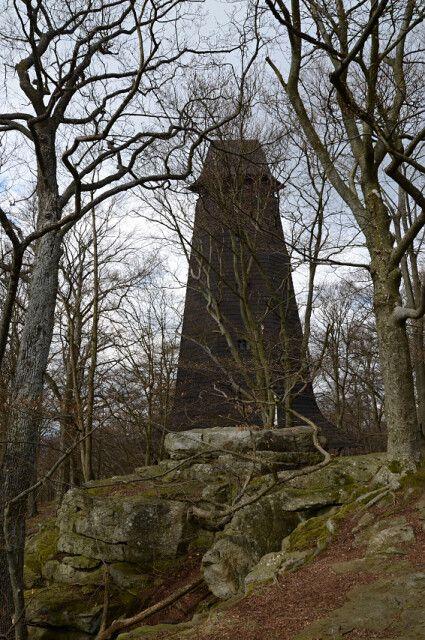 Hora Blaník - Vlašim 2