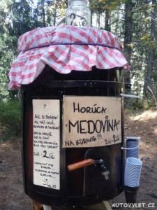 Horuca medovina - Vysoké Tatry - Slovensko