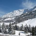 Kam na jarní prázdniny – akce, pobyty, hory, lyžování