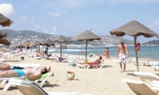 hotel abou nawas montazah tabarka tunisko