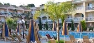 Hotel Admiral Zakynthos